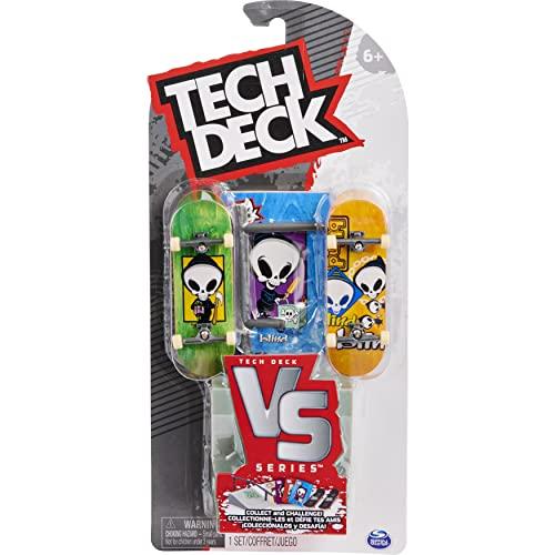 Tech Deck 6061574 TED ACS Versus BLIND M01 GML Fingerboard