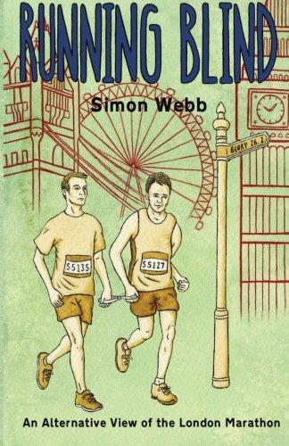 Running Blind: An Alternative View of the London Marathon
