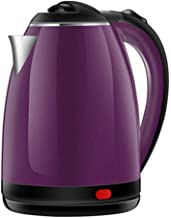 Household Electric Kettle Large Capacity 1500w High Power for Fast Heating Electric Tea Kettle, Stainless Steel Kettle 1.8...