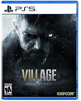 Resident Evil Village Standard Edition for PS5