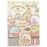 San-X, Sumikko Gurashi, a children coloring book