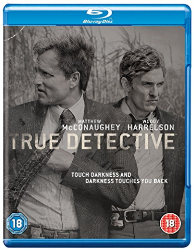 True Detective - Season 1 [Blu-ray]