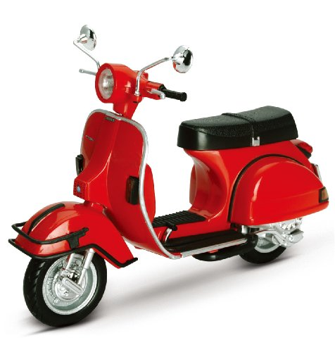 New Ray Modelo Vespa 1978, Colores Surtidos, 42123