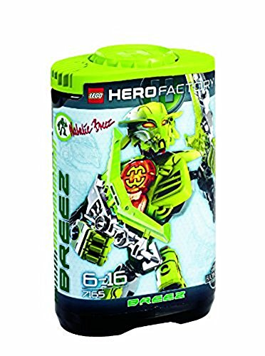 LEGO Hero Factory 7165 - Natalie Breez