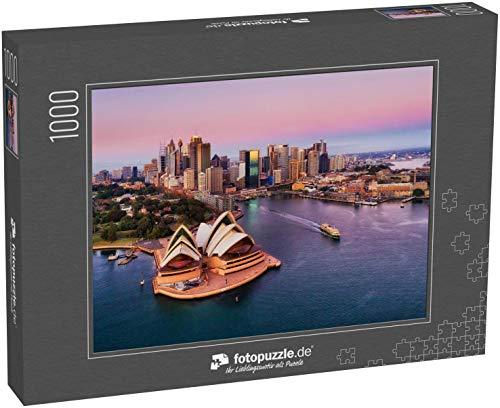 fotopuzzle.de Puzzle 1000 Teile...