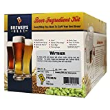 Brewer's Best - Home Brew Beer Ingredient Kit (5 Gallon), (Witbier)