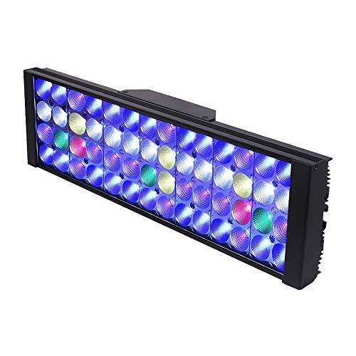 PopBloom S40 Reef Led Marine Aquarium Light Led Reef Lighting for Coral Shannon40