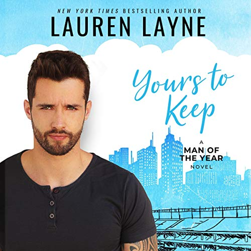 Yours to Keep cover art