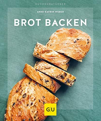 Brot backen (GU KüchenRatgeber)