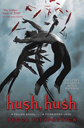 Hush, Hush (English Edition)