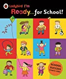 Ladybird I'm Ready for School! (Ladybird Im Ready) (English Edition)