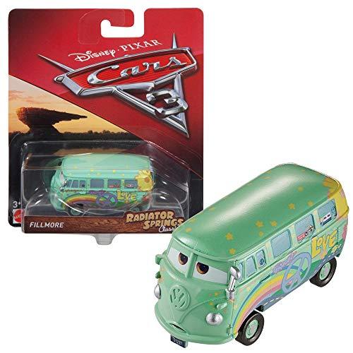 Disney Pixar Cars 3 - Radiator Springs Series - Fillmore