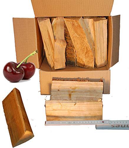 Landree -  Kirsche Smoker-Holz,