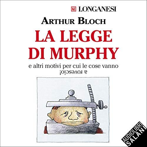 La legge di Murphy copertina