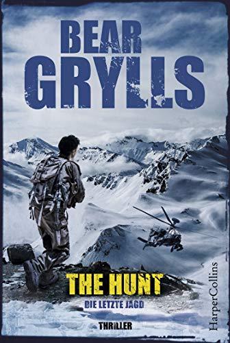 The Hunt - Die letzte Jagd (Will Jaeger 3)