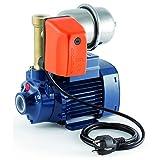 Pedrollo Electric Water Pump Peripheral Pressure Set 5Lt PKm 60-05VT 0,5Hp 240V
