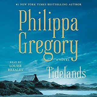 Tidelands cover art