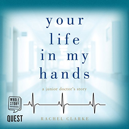 Your Life in My Hands Titelbild
