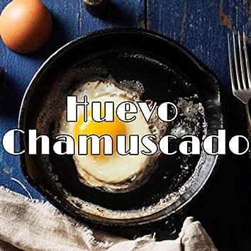 Huevo Chamuscado