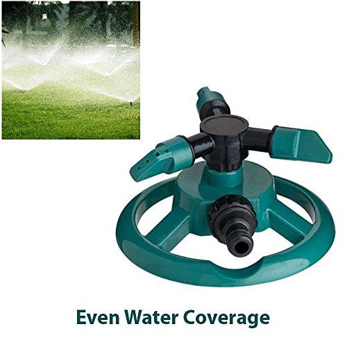 Resistente all'acqua, Sprinklers-Supply-Summer acqua per un divertimento Kids-Copertura per irrigazione da giardino & prati
