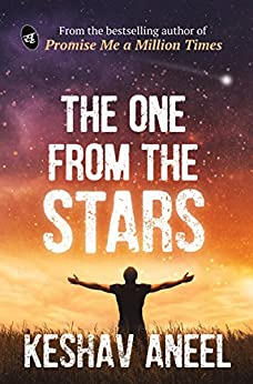 The One from the Stars by [Keshav Aneel]