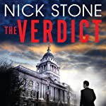 The Verdict cover art