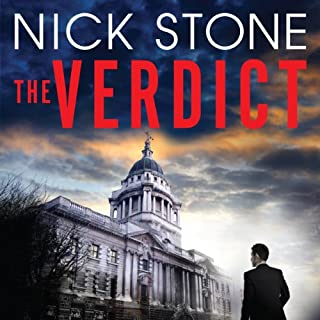 The Verdict                   By:                                                                                                                                 Nick Stone                               Narrated by:                                                                                                                                 David Thorpe                      Length: 21 hrs and 17 mins     831 ratings     Overall 4.3
