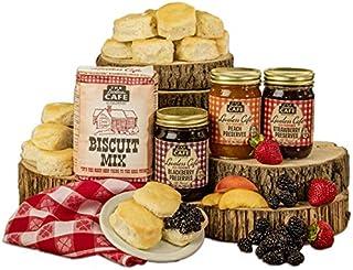 Jammin Biscuits