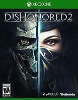 Dishonored 2 (輸入版:北米) - XboxOne