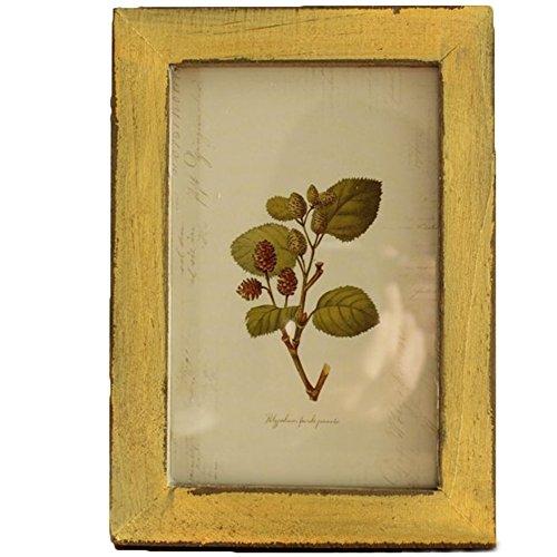 Fablcrew. Marco fotos retro vintage madera decoración