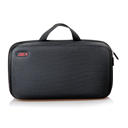 Hermitshell Hard Travel Case for Canon PIXMA TR150 / iP110 Wireless Mobile Printer (Case for Canon TR150 / iP110)