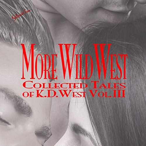 Couverture de More Wild West: Bundle - The Visitor Saga, The Visitor's Wedding, The Visitor's Apprentice, By the Numbers