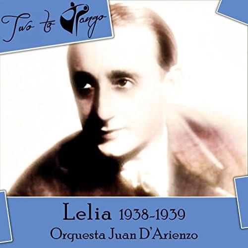 Orquesta Juan D'Arienzo, Alberto Echague