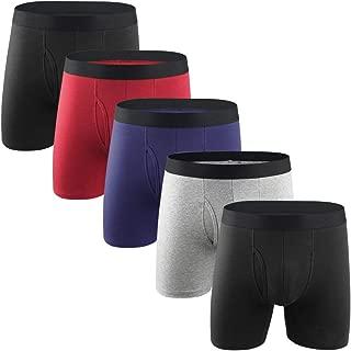 Men's Cotton Coolzone Boxer Briefs Underwear