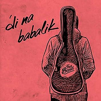 'Di Na Babalik - Acoustic