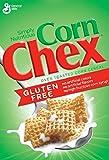 Maíz Chex sin gluten Horno tostado Cereal de maíz 340g 12 oz