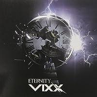 Eternity (4 Single Album) by Vixx