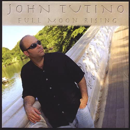 John Tutino