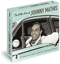 Golden Voice of Johnny Mathis