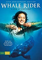 Whale Rider/ [DVD] [Import]