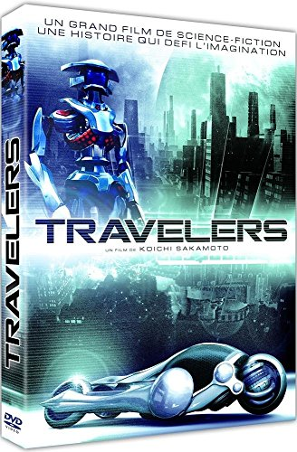 Photo of Travelers [FR Import] [DVD] [2014]