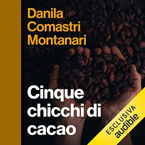 Cinque chicchi di cacao