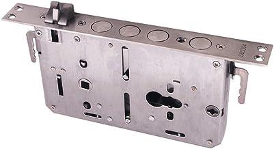 Haude Deurslot, digitaal, roestvrij staal, slot, slot, roestvrij staal, accessoires voor deurslot, slotcilinder
