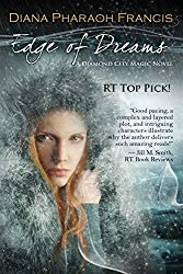 edge of dreams by diana pharaoh francis