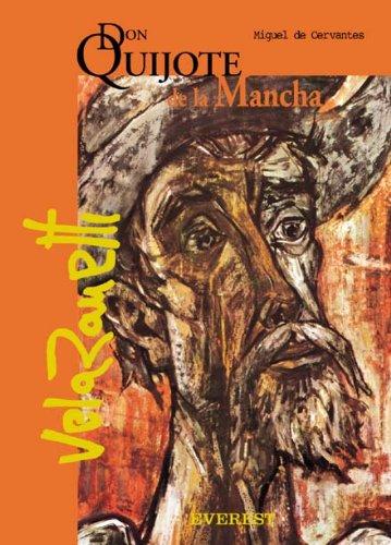 Don Quijote de la Mancha (Gran biblioteca Everest)