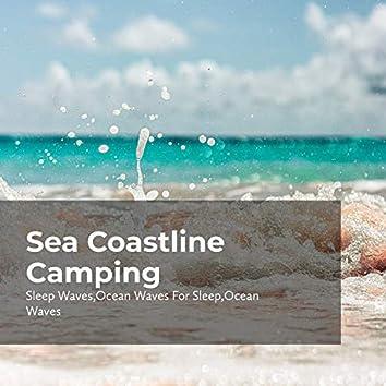 Sea Coastline Camping