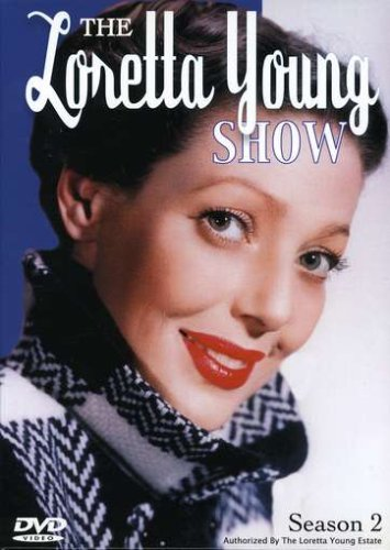 The Loretta Young Show - Season 2 [RC 1]