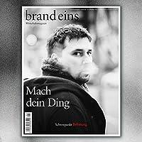 brand eins audio: Befreiung's image