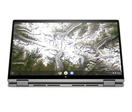 "HP Chromebook x360 14c | 14c-ca0259ng (14"", FHD, IPS Touchscreen, i5 10210U, 8GB, 128GB eMMC) - 6"
