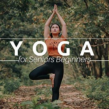 Yoga for Seniors Beginners DVD